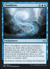 [1x] Cloudform - Foil [x1] Fate Reforged Near Mint, English -BFG- MTG Magic