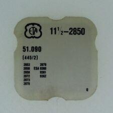 ETA cal 2850 setting lever spring 445-2