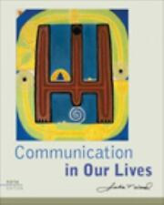 Communication in Our Lives by Wood, Julia T.