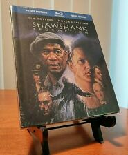 Shawshank Redemption - Blu-ray DigiBook