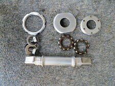 Campagnolo  NJS Approved Bottom Bracket Fixed Gear Single Speed Pista (17051911)