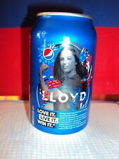 Pepsi Bank!Football Player Carly Lloyd!For Collection from Russia!