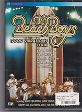 The Beach Boys-Good Vibrations Tour music DVD