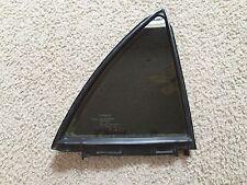 2012 Toyota Corola OEM RIGHT Rear Door Glass Vent