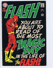 Flash #184 DC 1968
