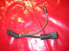 Orig. Câble Positif Pôle Batterie Faisceau de Câbles Wire Yamaha Sr 250