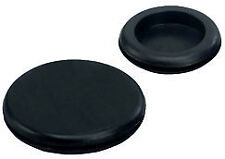Rubber Blanking Grommets - Electrical Auto 19mm - Panel Hole -  Pkt 10