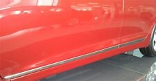 Side door Molding sill Chrome For Hyundai Elantra Sedan 2011 2012 2013 2014 2015