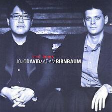 Small Hours 2004 by Jojo David & Adam Birnbaum