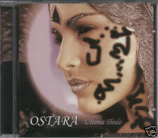 OSTARA - Ultima Thule CD   Strength Through Joy Death in June Forseti