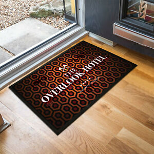 The Overlook hotel door mat 60 x 40 cm room mat