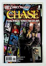 CHASE 100-PAGE SPECTACULAR DC COMICS PRESENTS 1 ONE SHOT PAPERBACK PB