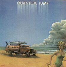 Quantum Jump - Barracuda [CD]