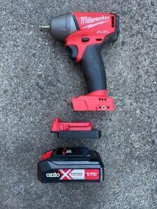 Ozito 18v Battery adaptor to Milwaukee 18v tools