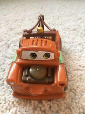 Disney Pixar Shake & Go Mater
