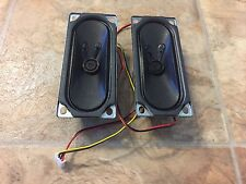"""ProScan 32"""" TV PLDED3273A-B Speakers with Cable"""