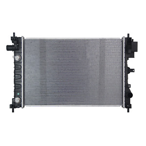 Radiator for 16-20 Chevy Spark 1.4L L4 Automatic/CVT Single Row