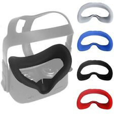 Cushion VR Eye for mask Cover ilicone oft Replacement for Oculus Rift