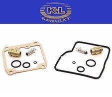 K&L Carburetor Rebuild Kit Suzuki VS VZ 800 1400 Carb Repair Dual (See Note)#Q29