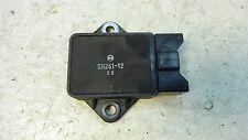 1993 Honda CB750 Nighthawk CB 750 H962. rectifier regulator