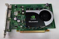 Nvidia Quadro FX 1700 2 X DVI-i / 512 MB / Test 0103