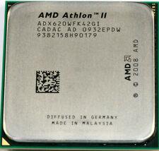 Lot (20 units) of AMD CPU Athlon II X4-620 2.6GHz Socket AM3