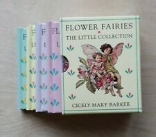 Flower Fairies The Little Book Collection Collectible set Cecily Mary Barker