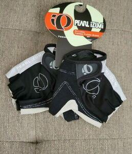 Pearl Izumi Unisex Cycling Sports Half Finger Gloves Anti-slip MTB Bike Gloves
