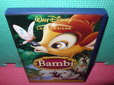 BAMBI - EDIC. 2 DVDS - DISNEY