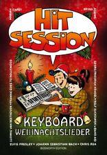 Hit Session Keyboard Weihnachtslieder (BOE 7607) 9783865437037