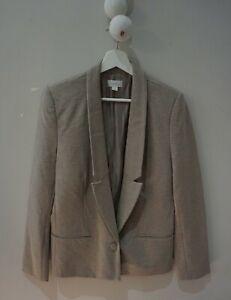 WITCHERY Classic Blazer - Size 12