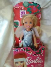 Barbie Holiday Kelly Angel