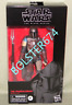 "THE MANDALORIAN DYN JARREN #94 Black Series 6"" Scale Figure Star Wars"