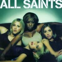 All Saints - Audio CD By All Saints - VERY GOOD