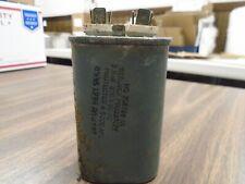 "Aerovox Capacitor; P50G3707Y; ""USED"""