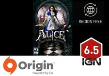 Alice Madness Returns [PC] Origin Download Key - FAST DELIVERY