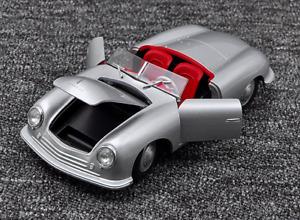 1:24 1948 Porsche 356 No. 1 Roadster Diecast Model Sports Racing Car BOXED new