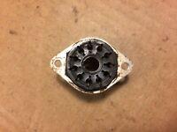 Vintage 11-pin Amphenol Socket Black (qty available)