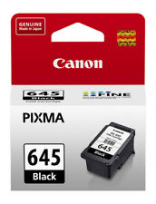 Canon PG645 Black Ink Cartridge