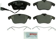 Disc Brake Pad Set-Quietcast Pads with Hardware Front Bosch BP1375