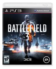 PS3 BATTLEFIELD 3 ORIGINALE EXCELLENT CONDITION