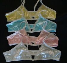 Front Closure Training Bra for Men  Cross dresser -  Custom Made & Color Choice