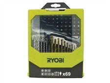 Visseuses et dévisseuses électriques Ryobi pour le bricolage