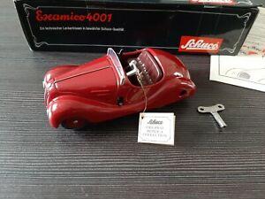 Schuco Examico 4001 Made in Germany Original in OVP mit Schlüssel