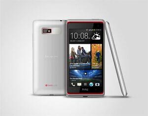 HTC DESIRE 606W Unlocked Android 3G GPS Original WIFI 8MP Dual SIM Cellphone