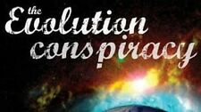 The Evolution Conspiracy – A Quantum Leap into the New Age, on Plain DVD-R