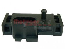 Sensor, Ladedruck für Gemischaufbereitung METZGER 0906037