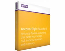 MYOB AccountRight Standard Box
