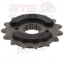 Ritzel 15Z Teilung 520 JTF30815RB Honda-SLR,FMX,FX,NX,Dominator,Vigor,Dominator