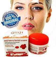 Himalayan Goji Berry Wrinkle Face Cream Skin Regeneration Anti-Age Aging - 113g